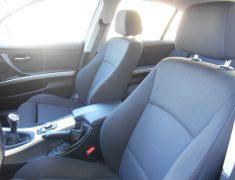 Volkswagen Passat Variant 1.9 TDI Confortline 130cv