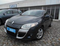 Renault Mégane Coupé 1.5 dCi Dynamique