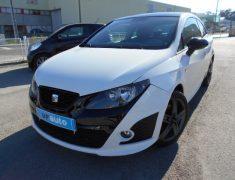 Seat Ibiza Bocanegra 2.0 TDI