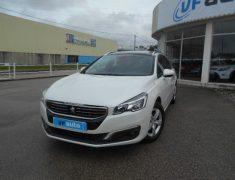 Peugeot 508 SW 1.6 e-HDi Business