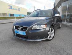 Volvo V50 1.6 D2 R Design