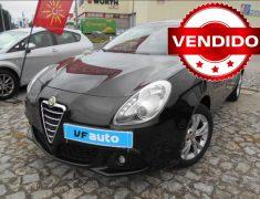 Alfa Romeo Giulietta Turismo 1.6 JTDm-2