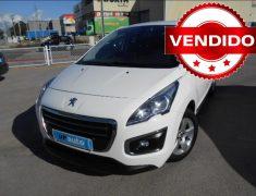 Peugeot 3008 1.6 BlueHDi Business Line