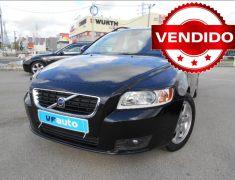 Volvo V50 1.6 D DrivE