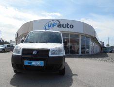 Fiat Doblo 1.3 M-JET Maxi