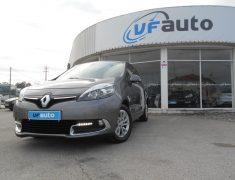 Renault Grand Scénic 1.5 dCi Dynamique s