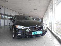 BMW 425 D Gran Coupe Sport Line Auto