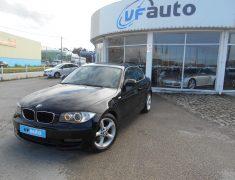BMW 118 D Coupé