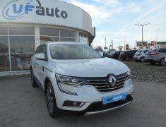 Renault Koleos 2.0 DCI Intens J19 X-Tronic
