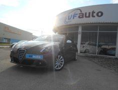 Alfa Romeo Giulietta 1.6 JTDM-2 Sport
