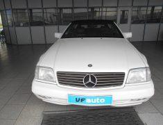 Mercedes-Benz SL 280 Cabrio