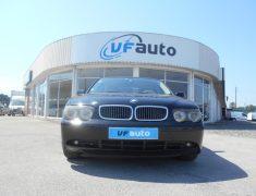 BMW 730 D Auto Executive