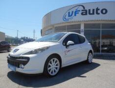 Peugeot 207 1.6 Rally