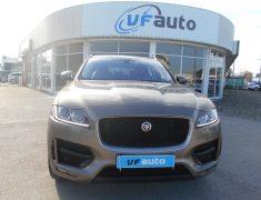 Jaguar F-Pace 2.0d R-Sport 4 AWD