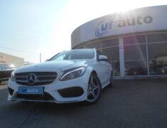 Mercedes-Benz C 300 Station BLUETEC HYBRID