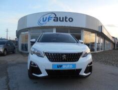 Peugeot 3008 1.6 BlueHDI Active EAT6
