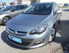 Opel Astra Sports Tourer 1.7 CDTi ecoFLEX 150 Anos Opel Edition