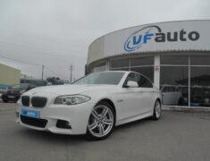 BMW 525 D Pack-M Auto