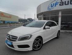 Mercedes Classe A 180 CDI Blueefficiency AMG