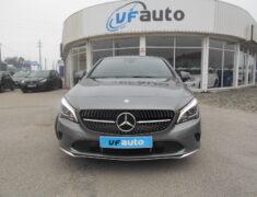 Mercedes Benz CLA 200D