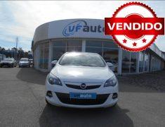 Opel Astra 1.7 CDTI White Edition