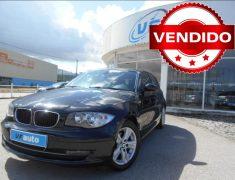 BMW Série 1 118 D (5 portas)