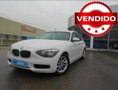BMW Série 1 116 D Efficient Dynamiques Edition
