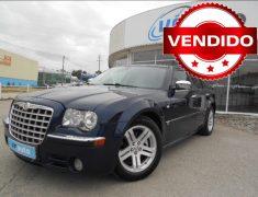 Chrysler 300 C 3.0 CRD Touring
