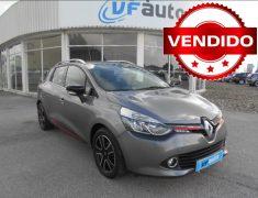 Renault Clio Sport Tourer 1.5 dCi Intens