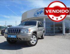 Jeep Grand Cherokee 3.1 TD Quadra-Drive Limited