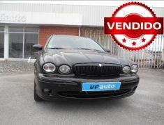 Jaguar Xtype Sportbreak 2.0 D Estate