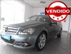 Mercedes-Benz C200 CDI Avantgard