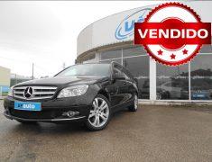 Mercedes-Benz Station C220  CDI Avantgarde