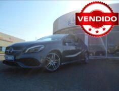Mercedes-Benz A 180 CDI AMG Line Auto.