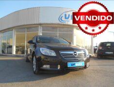 Opel Insignia 2.0 CDTI Executive