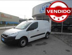 Peugeot Partner 1.6 D