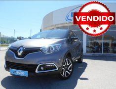 Renault Captur 0.9 Exclusive