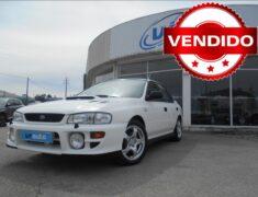 Subaru Impreza GT 4WD