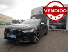 Volvo V90 D4 Geartronic 8 R-Design