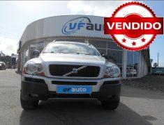 Volvo XC 90 2.4 D5 AWD (7 Lugares
